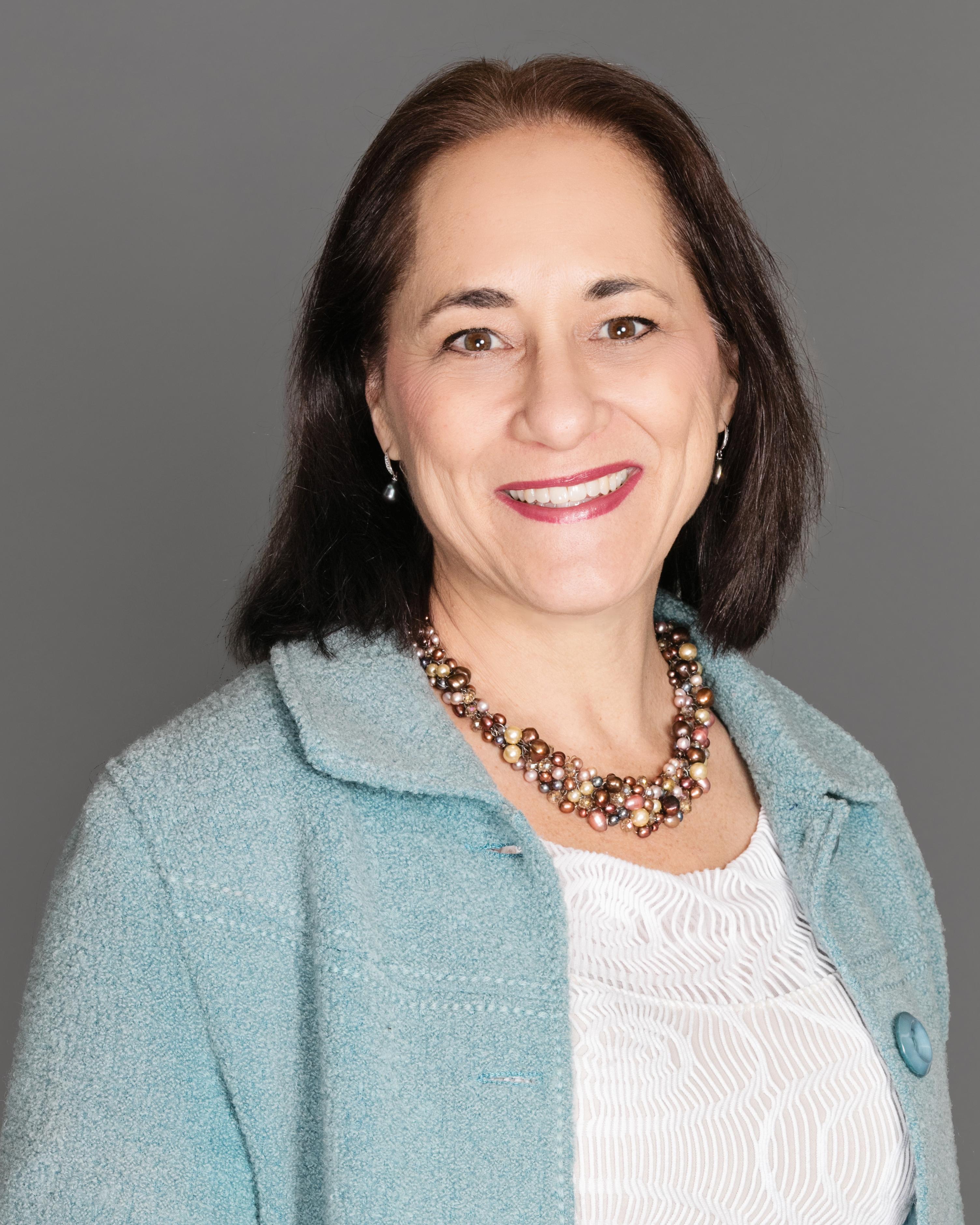 Deborah  G. Kramer Radin